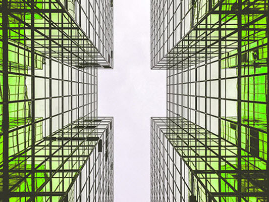 nearly zero energy building
