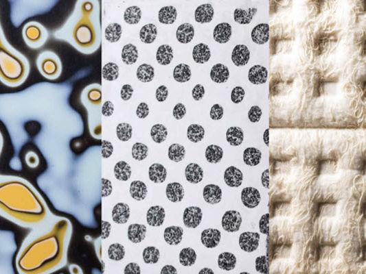 materila connexion creative surface