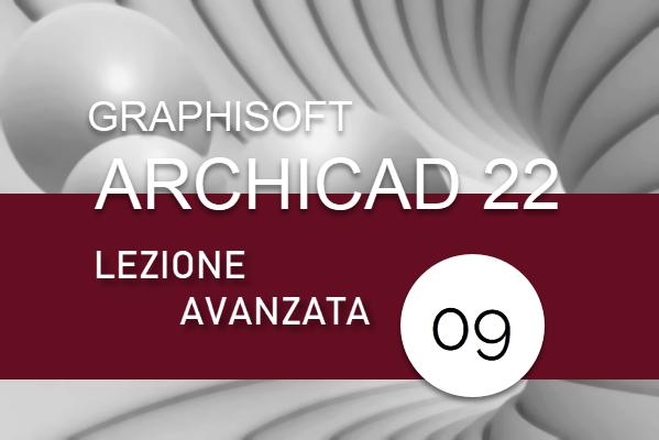 archicad_corso_avanzato_lezione_09