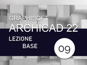 archicad_corso_base_lezione_09