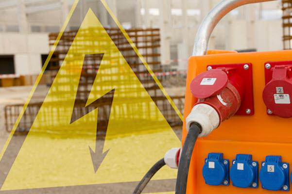 aggiornamento sicurezza attrezzature ed impianti di cantiere