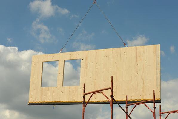 Pareti Esterne In Legno : Mb54979] edifici in legno: pareti esterne ed interne xclima the