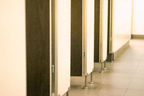 impianti di scarico wc e ventilazione