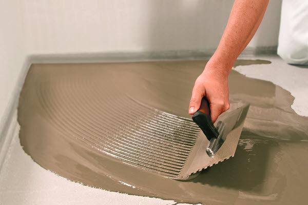 Sistemi innovativi di pavimentazione a basso spessore