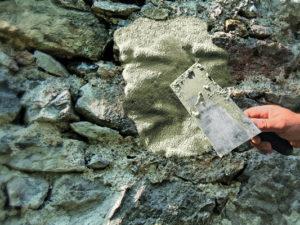 materiali e tecniche per il recupero ed il restauro dei beni storici sotto tutela