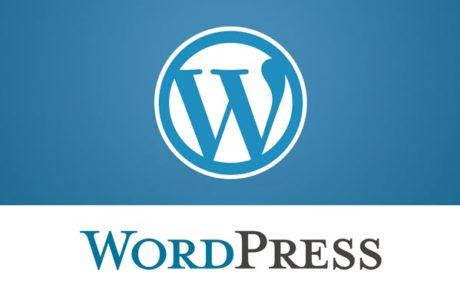 sito web con wordpress