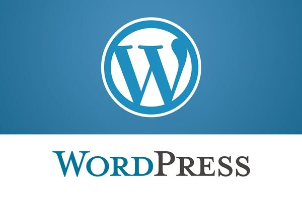 sito web con wordpress