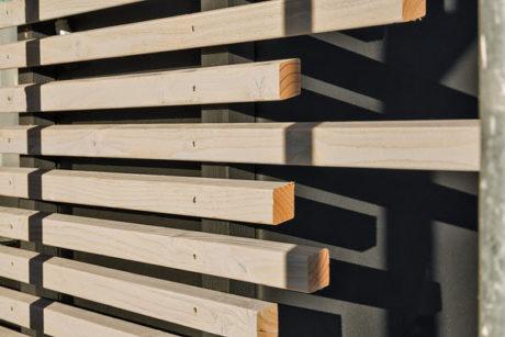 edifici in legno